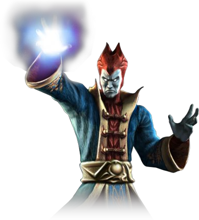 Shinnok image here